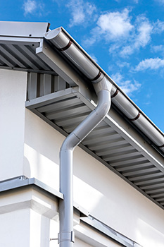 Metal Soffits Hollywood Roofing Albuquerque