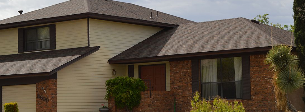 Shingle Hollywood Roofing Albuquerque Residential And